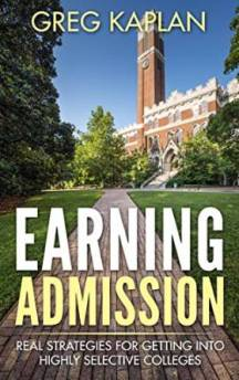 Earning Admission