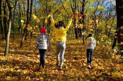 fall-kids