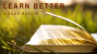 Learn Better — A Book Review